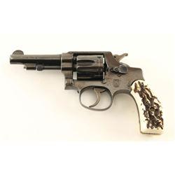 Smith & Wesson .32 Hand Ejector SN: 526657