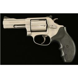 Smith & Wesson 60-10 .357 Mag SN: CBH0415