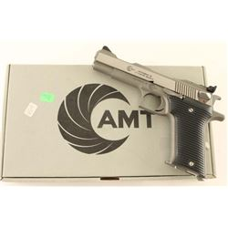 AMT Automag .22 Mag SN: Z58060