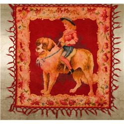 Victorian Tapestry