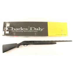 Charles Daly Field 20 Ga SN: 142602