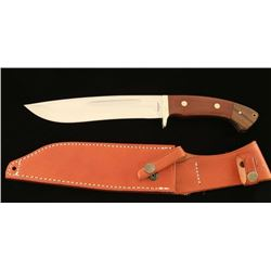 AG Russell Bowie Knife