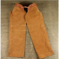 Mens Western Chaps