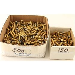 Lot of 357 Mag Reloads