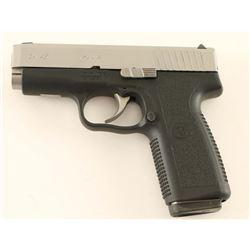 Kahr Arms CW45 .45 ACP SN: SG5435