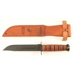 USMC KA-BAR Knife