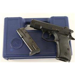 CZ 75 D Compact 9mm SN: L0479