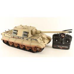 Jag D Tiger Tank