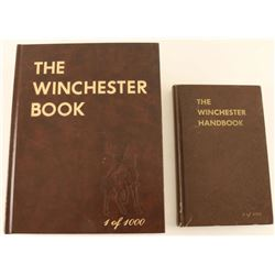 2 Winchester Books