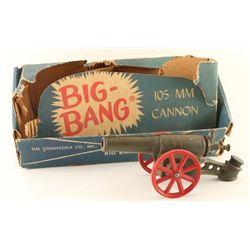 Big Bang Cannon