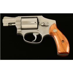 Smith & Wesson 640 .38 Spl SN: BKN3113