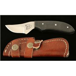 Kevin Johnson Mint Skinner Knife