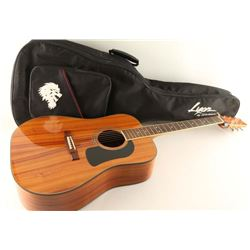 Wasburn D20 Acoustic Guitar