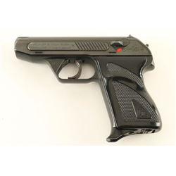 Heckler & Koch HK 4 .380 ACP SN: 50610