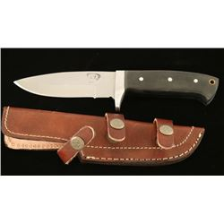 Kevin Johnson Mint Drop Point Carry Knife