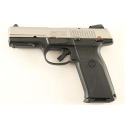 Ruger SR9 9mm SN: 331-27761