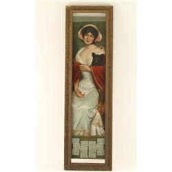 1912 Pompeian Advertiser