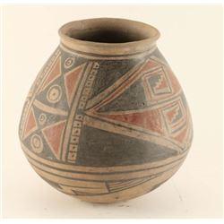 Pre-Columbian Pot