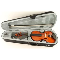 Cremona Model SV-140 Violin