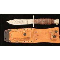 Calumus KBar Style Knife