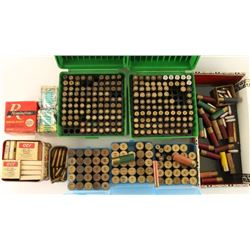Large lot of Ammo & Primers