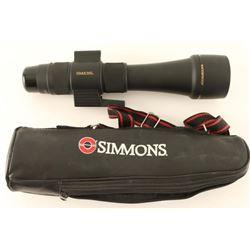 Simmons Spotting Scope