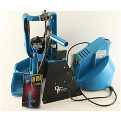 Dillon XL 650 Reloading Press Bonanza Lot