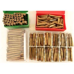 Lot of 303 Ammo