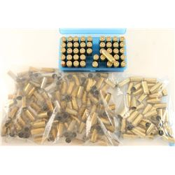 Lot of 50 AE Brass Shells