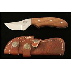 Kevin Johnson Mint Skinner Knife