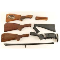 Lot of Shotgun Components