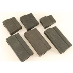 Lot of 6 M1A Mags