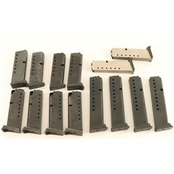 Lot of 14 Astra 75 Mags