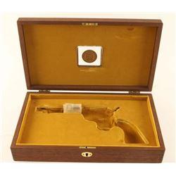 NRA Colt Display Box