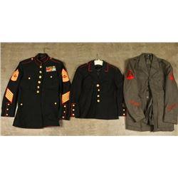 USMC Uniform Lot