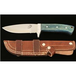 Kevin Johnson Mint Drop Point Knife