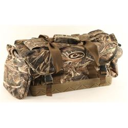 Ducks Unlimited Real Tree Shooters Bag