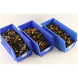 Lot of 40 S&W Brass