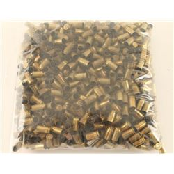 Lot of 45A Brass