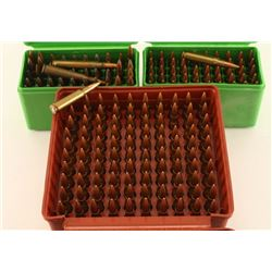 Large Lot of 30-06 Reloads