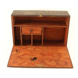 Antique Lap Desk