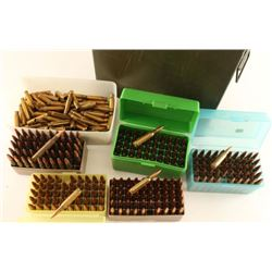 Lot of 308