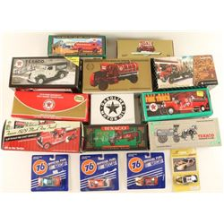 Diecast Collector Vehicles