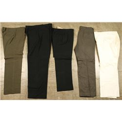 Lot of Us Military Pants