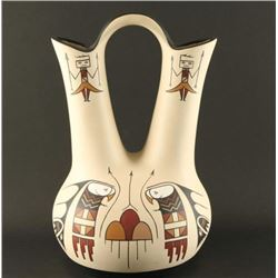 Navajo Wedding Vessel
