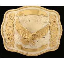 Montana Silversmiths Mens Buckle
