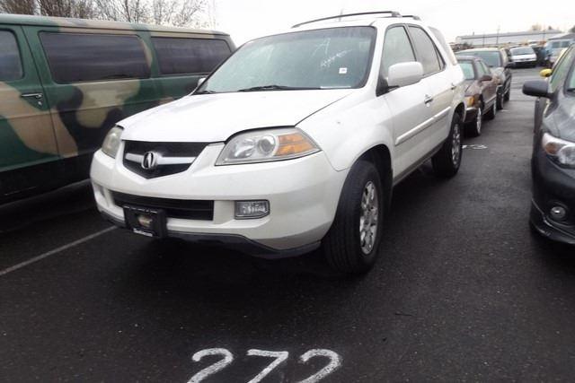 Image 1 2006 Acura MDX