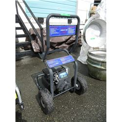 Honda 5hp Gas Pressure Washer