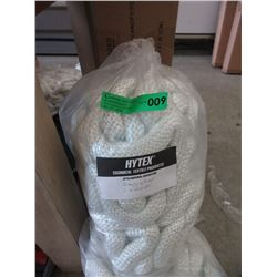 "100 Feet of New 1"" Hytex Nylon Lagging Rope"
