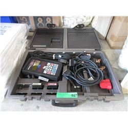 OTC 4000 Auto Engine Analyzer